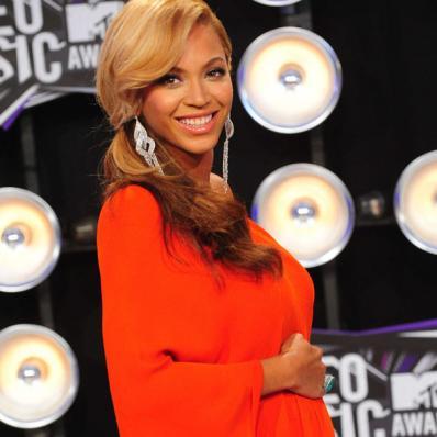 Beyoncé est enceinte !